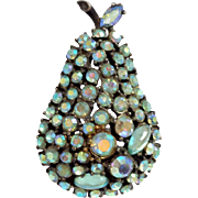 ART Pear Pin
