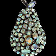 ART Pear Pin