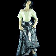 Royal Doulton Carmen HN 2545 Figurine