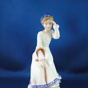 Royal Doulton Little Bo-Peep HN 3030 Nursery Rhymes Collection
