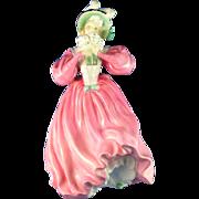 Royal Doulton Figurine HN 1929 Margerite