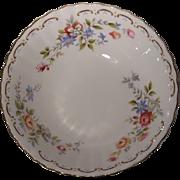 Royal Albert (England) Jubilee Rose - Cereal Bowl