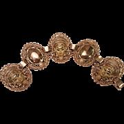 Lovely Selro Style Asian Princess Bracelet