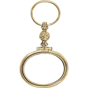 Victorian 18 Karat Gold Monocle