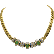 Fabulous Costume Jewelry Necklace