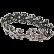 Cini Sterling Silver Bracelet