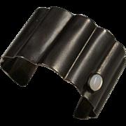 Tulla Booth Designer Moonstone Cuff Bracelet