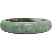 Vintage Chinese Jade Bangle