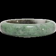 Vintage Chinese Jade Bangle