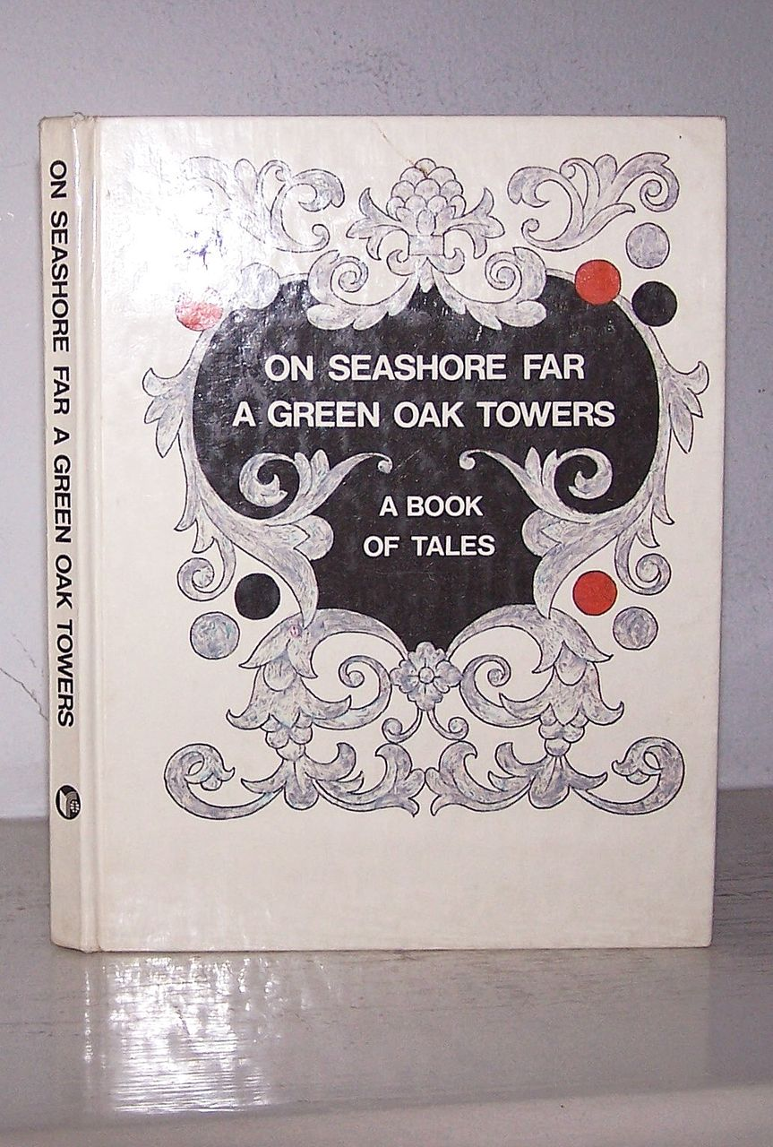 On Seashore Far A Green Oak Towers (Russian Tales) 1987