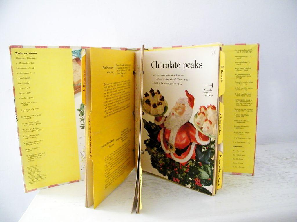 Kitchen Garden Cookbook 1st Edition 1955 Junior Cook Book From Kitchengarden On Ruby Lane