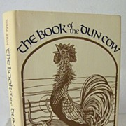 The Book of the Dun Cow 1st Edition