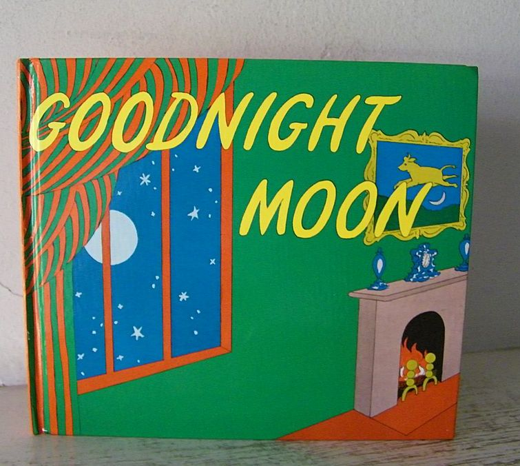 Goodnight Moon 1975