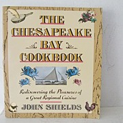The Chesapeake Bay Cookbook