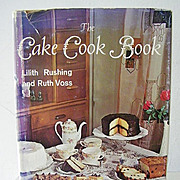 Exceptional Cake Cook Book 1st Edition 300 Plus recipes!