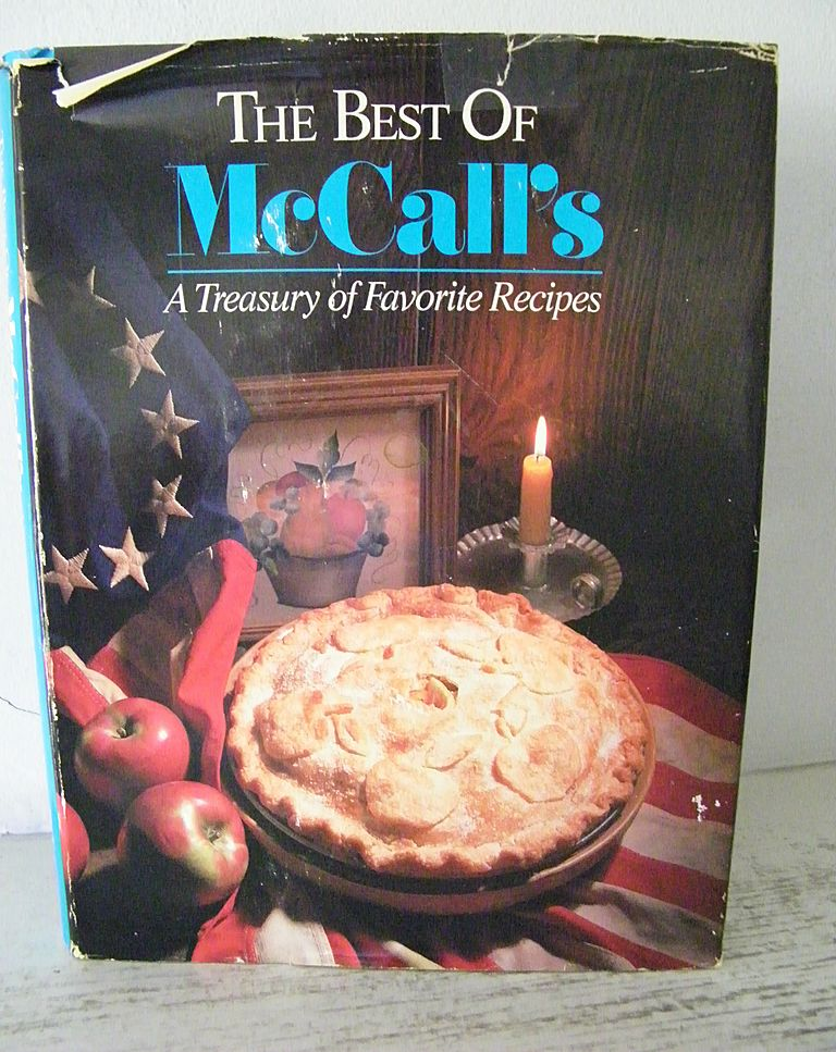 The Best of McCall's Cook Book
