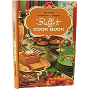Buffet Cook Book 1st edition