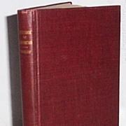 Handbook of Composition 1907 1st Edition