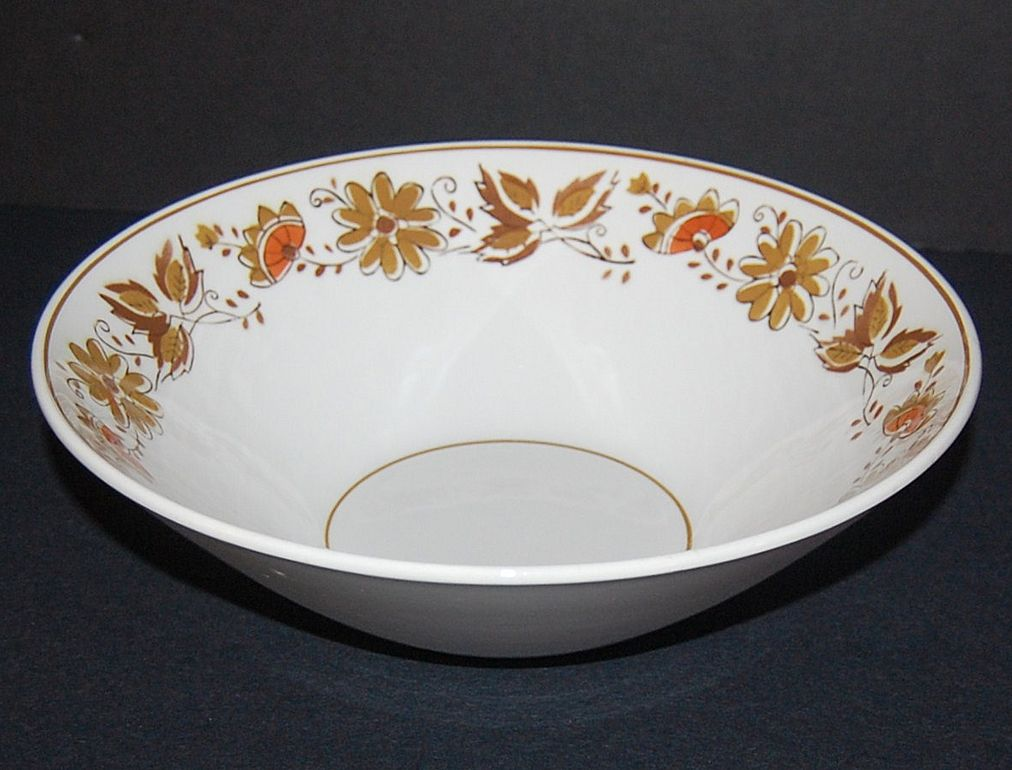 1950s Mikasa ~ Westwood Cera-Stone Vegetable Bowl