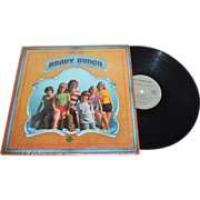 1972 Meet the Brady Bunch LP Record Album