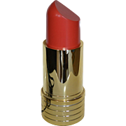 Awesome Figural Red Lipstick Illuminated Electric Lamp