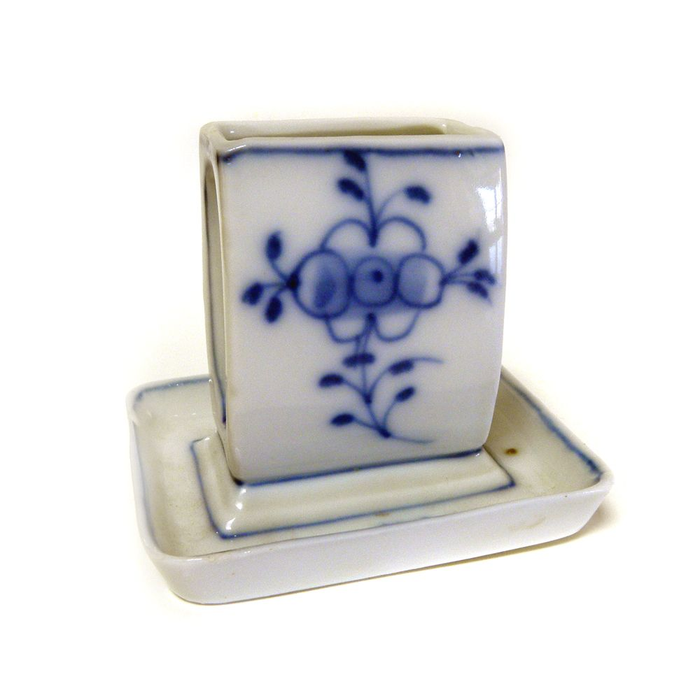 Match Holder Blue Onion 7741 GERMANY