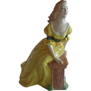Royal Doulton Figurine Judith HN 2278 Artist Signed Retired