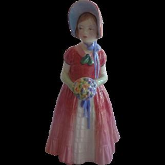 Royal Doulton Figurine Diana HN 1986  L Harradine Design