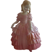 Royal Doulton Figurine Rose HN 1368  L Harradine Design