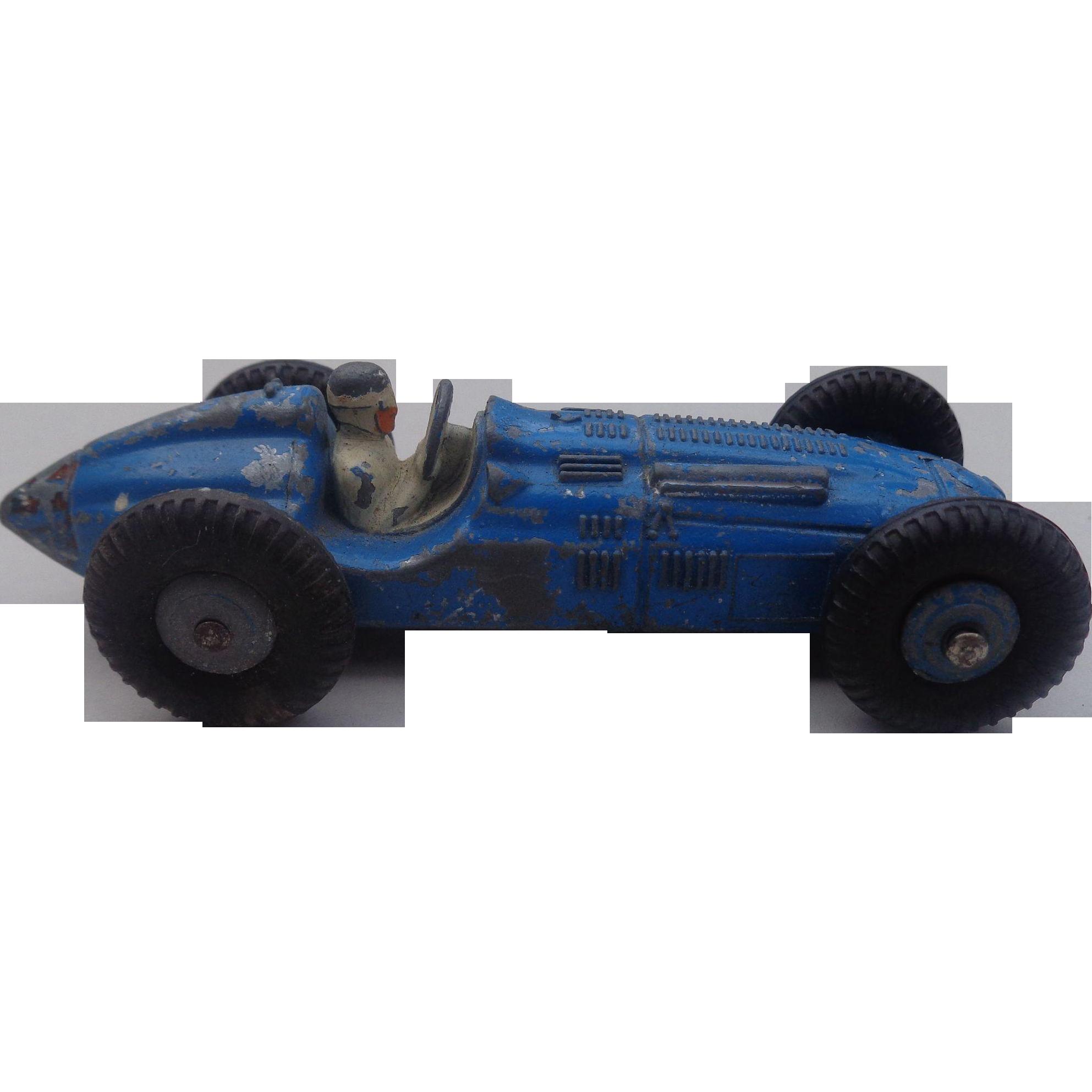 Dinky Toys Talbot Lago 23H Meccano