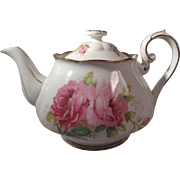 Royal Albert Tea Pot American Beauty England