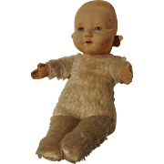 "Norah Wellings ""Babimine"" early babydoll, nr. 107"