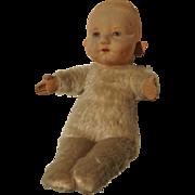 "Norah Wellings ""Babimine"" early babydoll, nr. 107"
