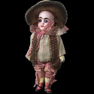 French Mignonette boy, all original !