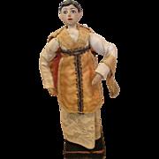 Priest Saroff Character  Handmade
