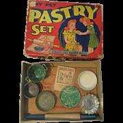 My Pet Pastry Set