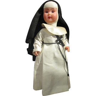 Nun Boxed Made in Italy