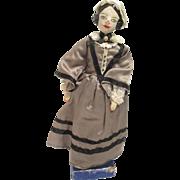 Nurse Doll Florence Nightingale