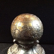Globe Bank- Utica National Bank, Utica, NY - Red Tag Sale Item
