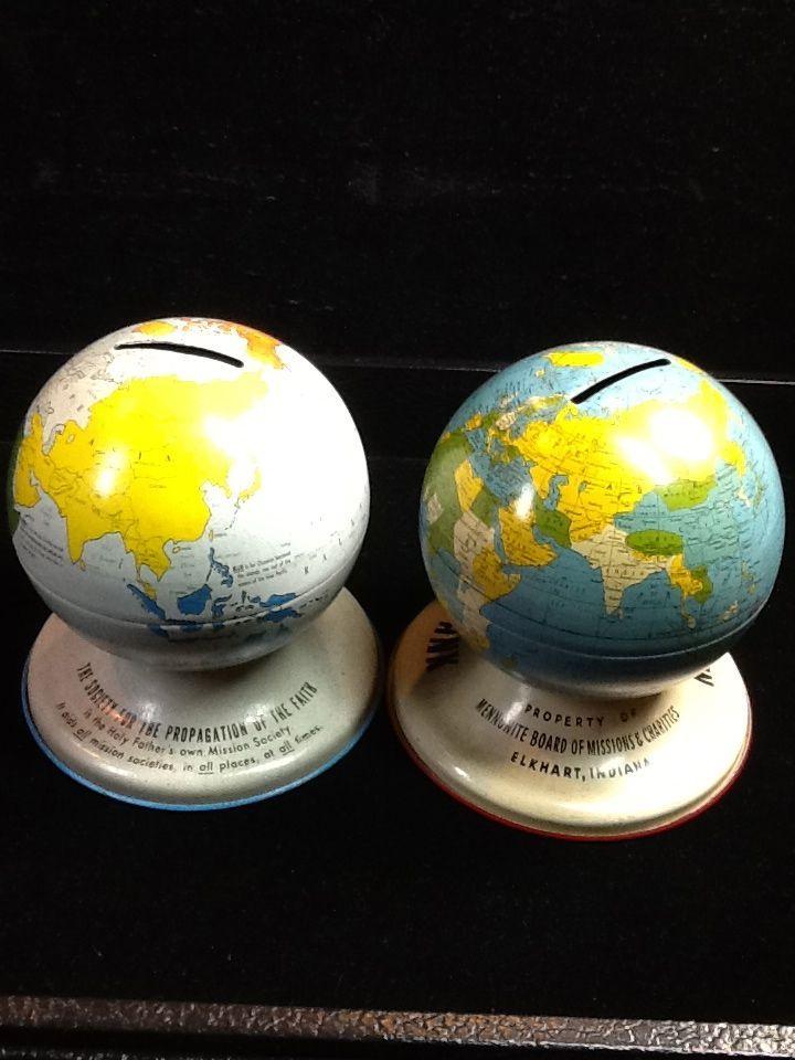 Globe Banks- Mission Savings Banks