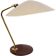 1950s Table/Desk Lamp Gerald Thurston for Lightolier