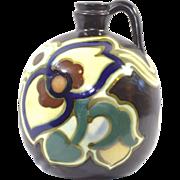 Vintage Gouda Jug Vase