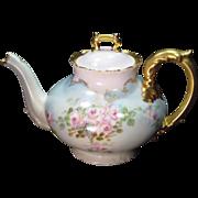 Limoges Tresseman-Voight Teapot, France