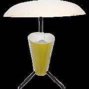 1950s Stilnovo Style Table Lamp