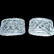 Waterford Alana Napkin Rings