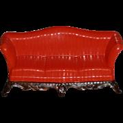 Dollhouse Sofa Renwal