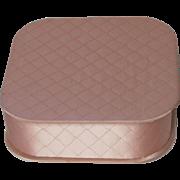 Satin Boudoir Box
