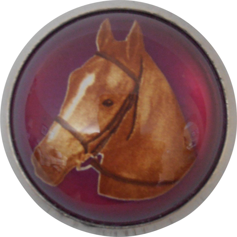 Horse Bridle Rosette