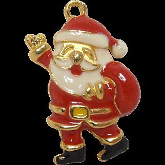 Santa Charm Phister Christmas