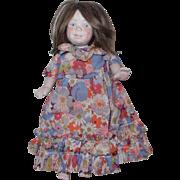 Melody Doll K Kraus NIADA 1977